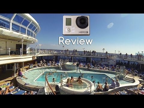 GoPro Hero 3 Black Edition Review with sample footage - Androidizen