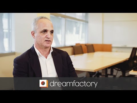 Dreamfactory on Oracle Cloud Infrastructure