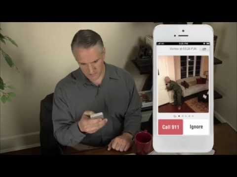 iSmart Alarm: Protege tu hogar sin cuotas mensuales
