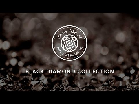 How to Use Forever Flawless Black Diamond Infused Skincare Collection