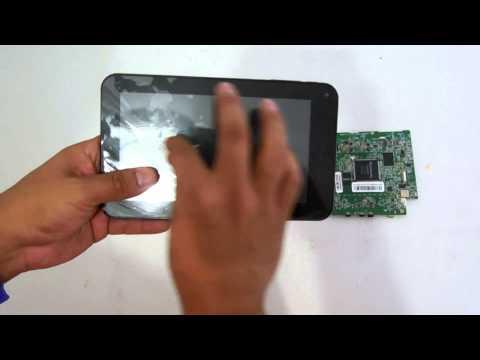 reparacion tablet chinas cuando es de hardware o de firmware