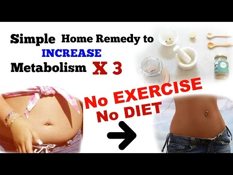 How ONE morning routine can make you lose weight | For a flat stomach