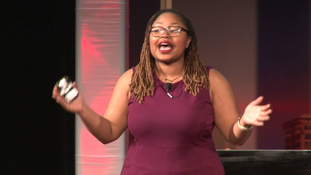 Building Apps Without Code   Tara Reed   TEDxDetroit