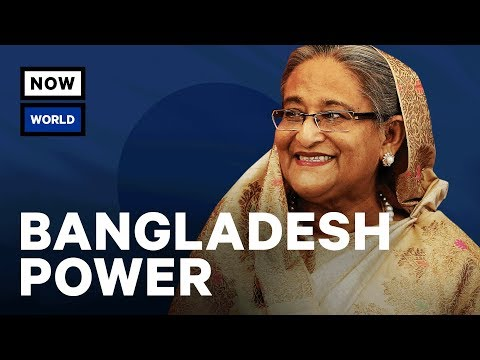How Powerful Is Bangladesh? | NowThis World