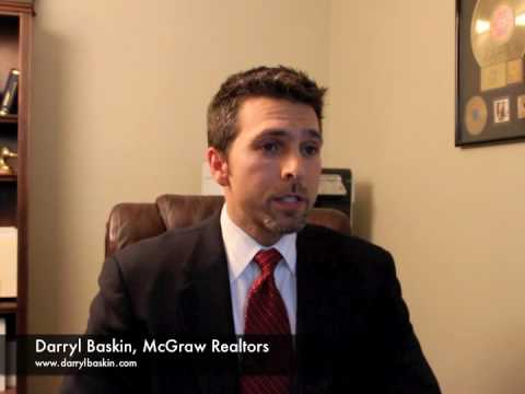 Interviews with Realtor Darryl Baskin