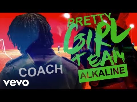 Alkaline - Pretty Girl Team