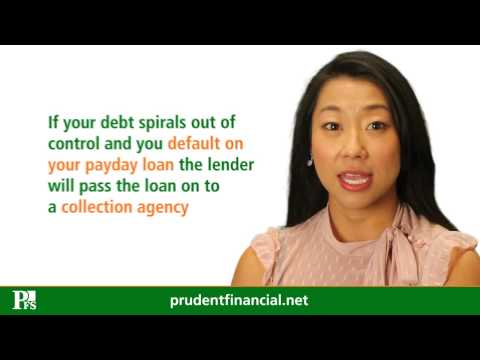How to Improve Your Credit Score: Avoid Payday Loans Part 2