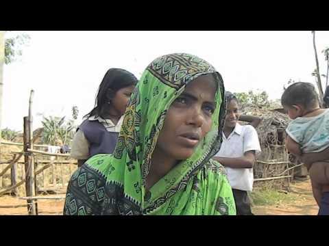 Farmer Suicide - Dhenkanal Dudhakateni Debaraj Jena