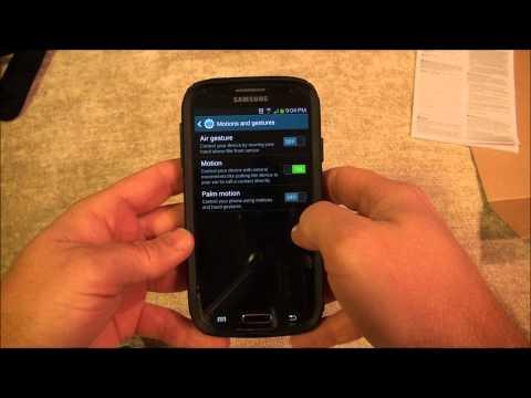 DIY - Samsung Galaxy S4 : How to take a screenshot