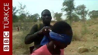 BBC Afrika'daki bir katliamın şifrelerini çözdü