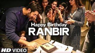 Happy Birthday To Ranbir Kapoor !!
