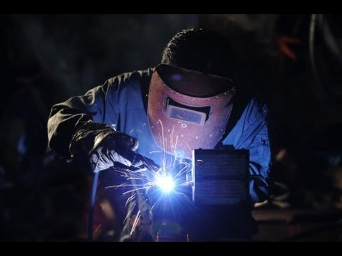 GMAW Mig Welding Short Circuit Metal Transfer | MIG