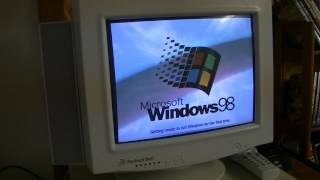 Upgrading to Windows ME from Windows 98 - PakVim net HD