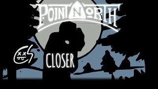 The chainsmokers closer band point north punk goes pop style cover