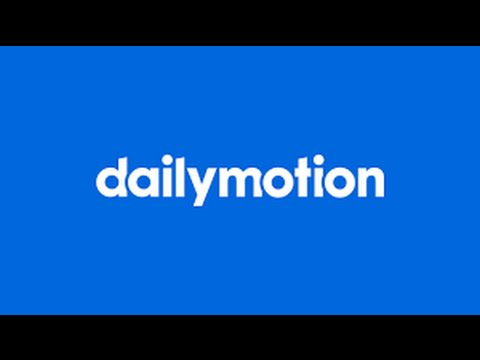 uploading all my videos to Dailymotion