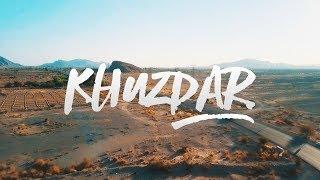 THE JUNEJO GUIDE TO KHUZDAR