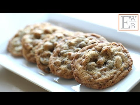 Beth's Best-Ever Chocolate Chip Cookie Recipe | ENTERTAINING WITH BETH