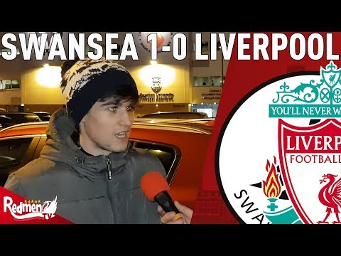 Carvalhal Has Breathed New Life Into Us! | Swansea v Liverpool 1-0 | Oppo Reaction