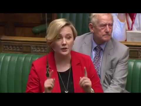 Stella Creasy Secures Free Abortions for Northern Irish Women