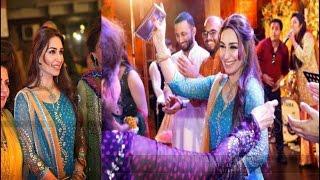 Beautiful Reema khan Spotted in a Wedding Last Night.
