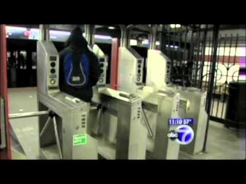 NYC Students fight to Save Student Metrocards!