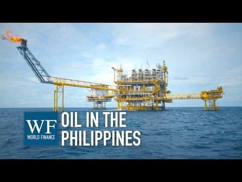 Dennis Uy on oil in the Philippines   Phoenix Petroleum   World Finance Videos