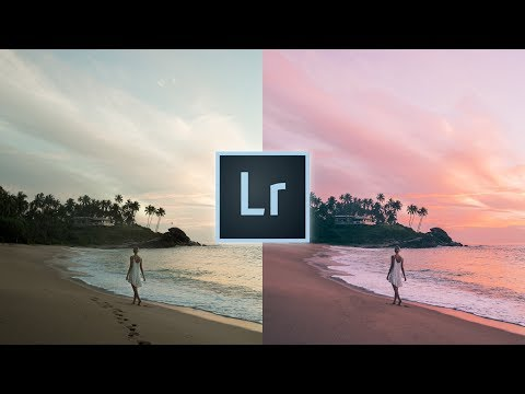 How to Edit like @jessihoffy Instagram Editing Tutorial In Lightroom | How to Edit Travel Photos