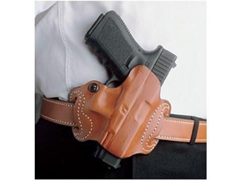 Glock 17 Top 5 Holsters