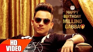 Wishing Millind Gaba Happy Birthday From Speed Records