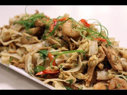 Singapore Noodles | Oriental Cuisine | Sanjeev Kapoor Khazana