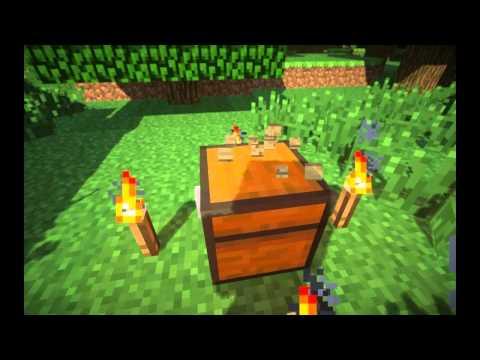 Minecraft 1.6.4: Shaders SEUS ULTRA V10