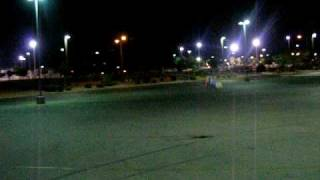 Download T Rex 500 @ Night Video