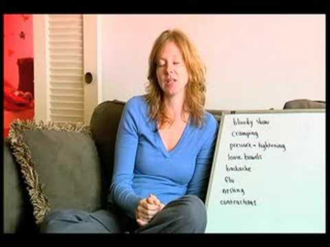 Stages of Labor  : Early 1st Stage Labor Physical Signs