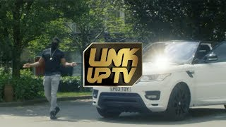 Bobby - A.M.P Freestyle [Music Video] | Link Up TV