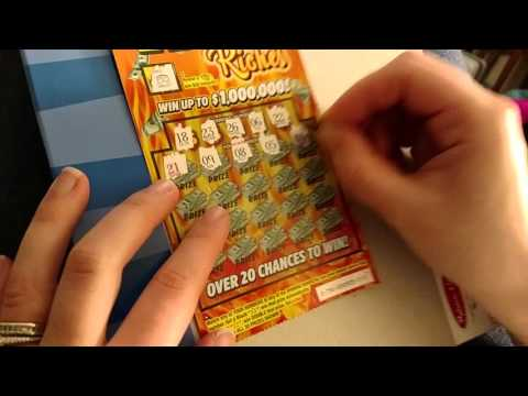 2nd Chance Michigan lotto Hot Riches Free Fun Win!