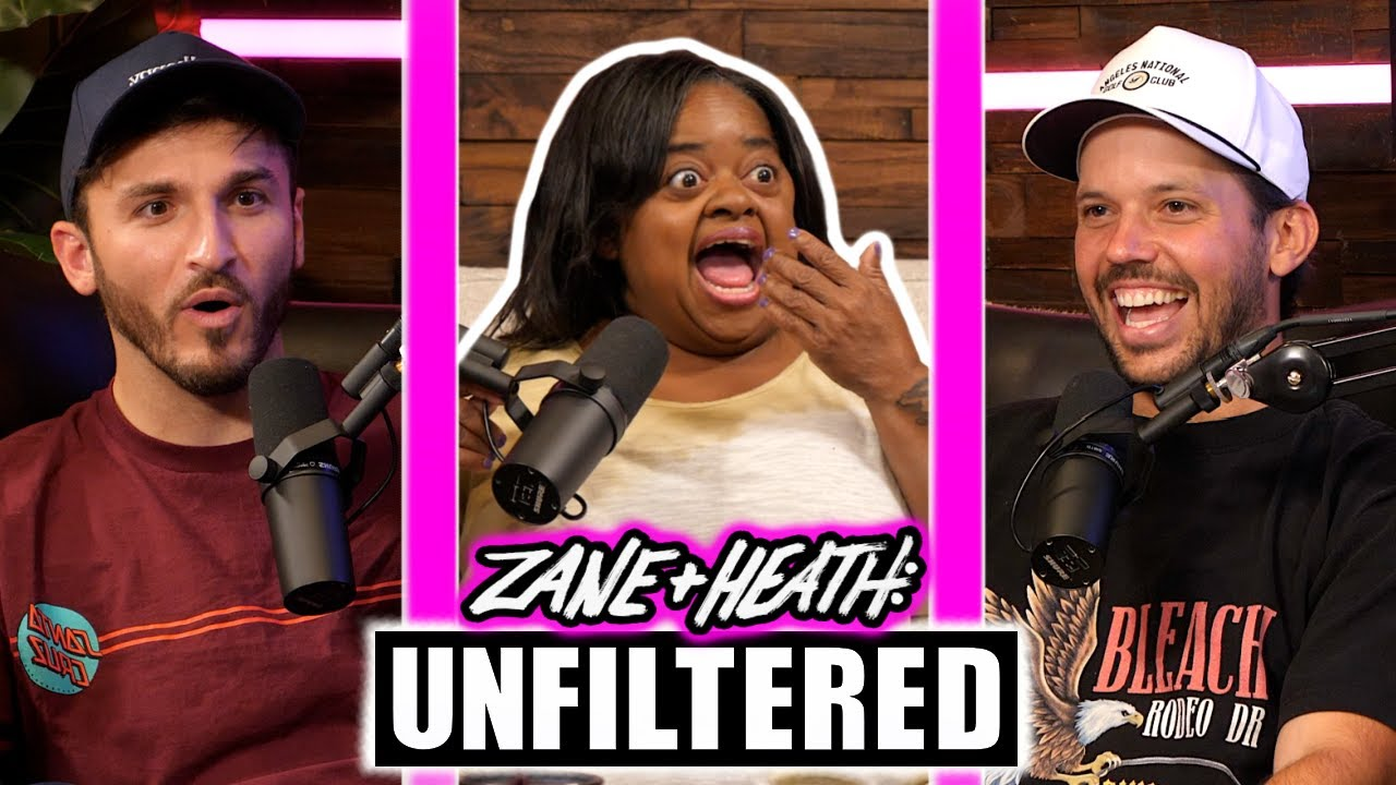Exposing Everybody With Ms. Juicy Baby - UNFILTERED #79
