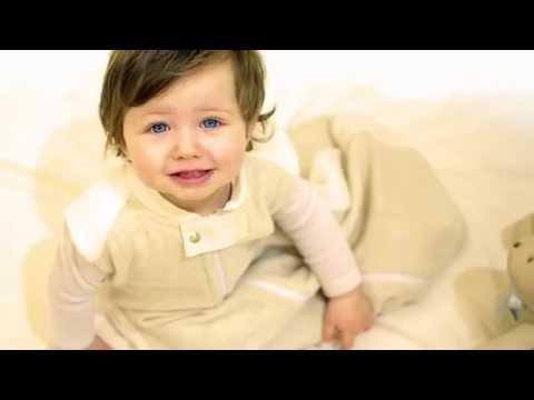 Advantages of using a baby sleeping bag | Ergo Pouch Australia
