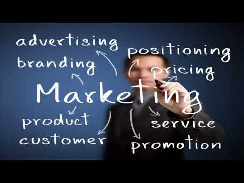 Marketing & Technical Writing in the Manufacturing Industries