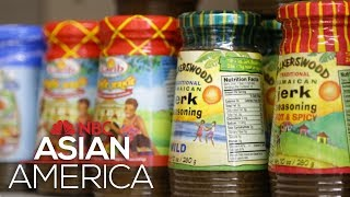At Jamaica Kitchen, Chinese-Jamaican Cuisine Takes Center Stage | NBC Asian America