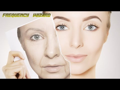 Get A Younger Face Fast! Reverse Facial Aging  - Subliminals Frequencies Hypnosis