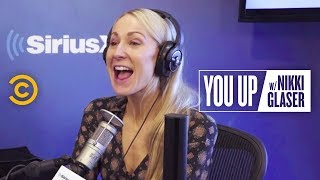 Why Do Guys Think It's a Good Move to Send Gross DMs? - You Up w/ Nikki Glaser