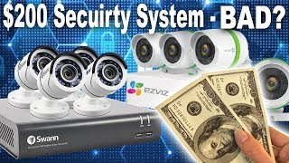 HOW TO FIX SWANN CCTV DVR SERIES COMMON FAULT BAD CAPACITOR