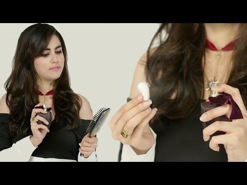 5 Perfume Hacks Every Girl Needs To Know - Glamrs Hack