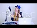 Drake | Fake Love | Emanuela Bellezza LOOPING COVER