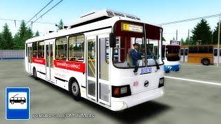 OMSI 2 Bus Simulator - ZAZ A10L 50 (The Original Version) - PakVim
