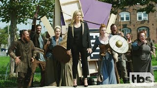 Burn It Down, My Witches | August 15, 2018 Act 4 | Full Frontal on TBS