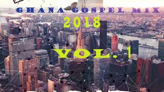 Ghana Gospel Music Mix 2018 Best Instamp3 Song Downloader