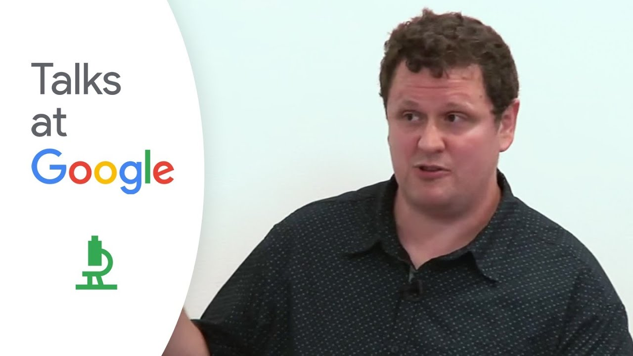 What is Real? | Adam Becker | Talks at Google