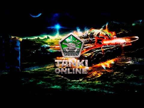 Tanki Online Theme Song (2nd) (HD) (5.1 Surround Sound)