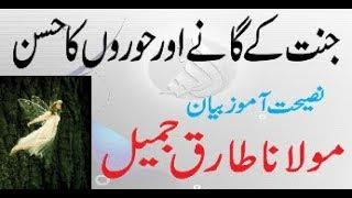 Jannat Kay Gany Aur Hoorain | Molana Tariq Jameel | Naseehat Amooz Bayan | Deen e Islam |